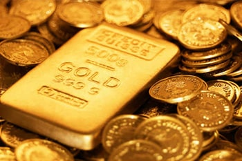 Bullion Management Services India
