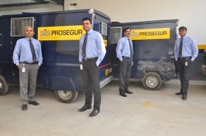 SIS Prosegur - Cash Services India